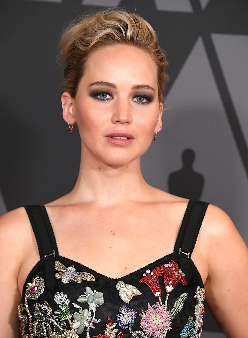 Jennifer Lawrence Stepped Out With Summers Hottest Haircut A