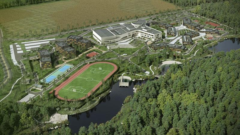 Russian Billionaires Are Building Megaschools to Rival Eton and Exeter