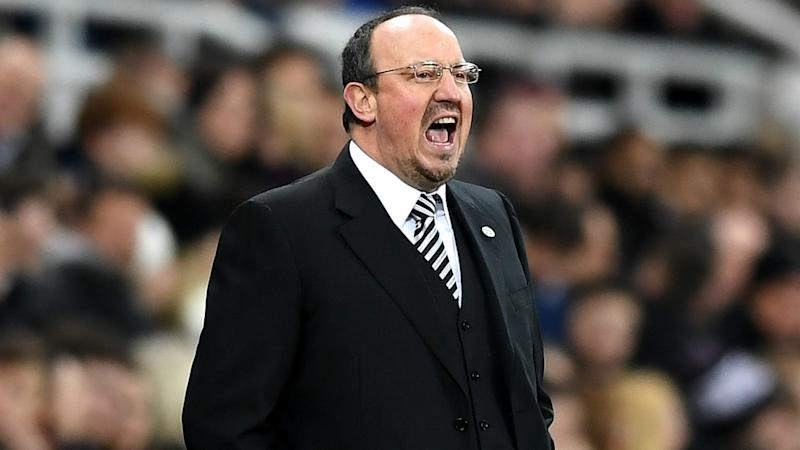 The market is crazy - Benitez frustrated by Newcastle's transfer troubles