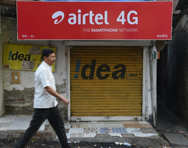 Intense price wars have sparked buyouts, mergers and exits in India's telecommunications sector