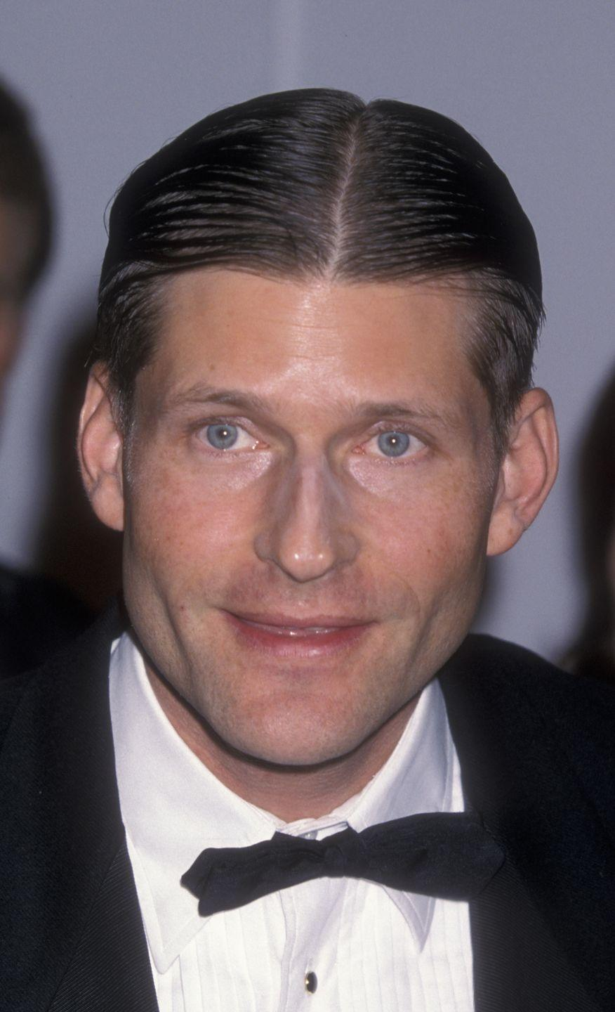 """<p>It turns out not everyone was a fan of <em>Back to the Future.</em> Crispin Glover, who played Marty McFly's father, didn't approve of the trilogy's ending. He even went as far as discussing it with the film's director, Robert Zemeckis: """"I said, 'I think if the characters have money, if our characters are rich, it's a bad message. That reward should not be in there,'"""" he told <a href=""""https://film.avclub.com/crispin-glover-1798229277"""" rel=""""nofollow noopener"""" target=""""_blank"""" data-ylk=""""slk:AV Club"""" class=""""link rapid-noclick-resp"""">AV Club</a>.<br></p>"""