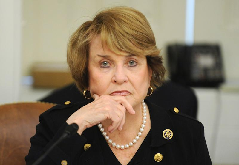 Congresswoman Louise Slaughter Dies at 88 After Suffering a Concussion