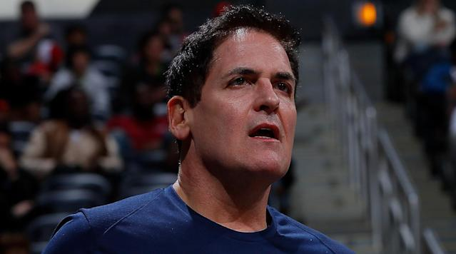 "<p>Mavericks owner Mark Cuban <a href=""http://www.espn.com/nba/story/_/id/22531647/dallas-mavericks-owner-mark-cuban-says-blame-keeping-former-employee"" rel=""nofollow noopener"" target=""_blank"" data-ylk=""slk:told"" class=""link rapid-noclick-resp"">told</a> ESPN he deserves the blame for keeping an ex-employee on staff after two alleged domestic violence incidents, a day after <em>Sports Illustrated's</em> <a href=""https://www.si.com/nba/2018/02/20/dallas-mavericks-sexual-misconduct-investigation-mark-cuban-response"" rel=""nofollow noopener"" target=""_blank"" data-ylk=""slk:investigation revealed"" class=""link rapid-noclick-resp"">investigation revealed</a> the franchise's hostile workplace environment. </p><p>Mavs.com reporter Earl K. Sneed was fired before the SI story came out after he was originally suspended. He was involved in a 2011 domestic dispute that resulted in his arrest at the Mavericks' facility. He also became violent with a coworker he was dating in 2014 in a second incident. </p><p>Cuban told ESPN he took the blame and that it was his final decision to to keep Sneed on staff. Cuban said ""in hindsight,"" he would have fired Sneed and made him still go to counseling after the first incident. He said he regretted not following up with police to discover the details. </p><p>Using a Dallas police report from the 2011 incident, SI reported that Sneed's then-girlfriend suffered a fractured wrist and bruises on her arm and chest. Sneed pleaded guilty in 2012 to misdemeanor charges of family violence assault and interference with emergency request. After paying a fine and completing community service and an anger management program, the charges were dismissed. </p><p>""It was bad, but we made a mistake about the whole thing and didn't pursue what happened with the police after the fact,"" Cuban told ESPN. ""So we got it mostly from Earl's perspective, and because we didn't dig in with the details — and obviously it was a horrible mistake in hindsight — we kind of, I don't want to say took his word for it, but we didn't see all the gruesome details until just recently. I didn't read the police report on that until just (Tuesday), and that was a huge mistake obviously.""</p><p>Cuban said when it came to the second incident, he didn't want to fire him because Sneed ""would just go out there and get hired again and do it somewhere else."" Sneed was not allowed to be with any other woman in the organization or a business setting after the second incident, and he was also forbidden from dating coworkers, according to Cuban. But Cuban said his real mistake was not realizing the impact this would have on other employees at the workplace. </p><p>Sneed <a href=""http://www.espn.com/nba/story/_/id/22531647/dallas-mavericks-owner-mark-cuban-says-blame-keeping-former-employee"" rel=""nofollow noopener"" target=""_blank"" data-ylk=""slk:released"" class=""link rapid-noclick-resp"">released</a> a statement Wednesday denying the report's characterization of the incidents and admitting that he signed a contract after the second incident prohibiting him one-on-one contact with female coworkers. </p>"