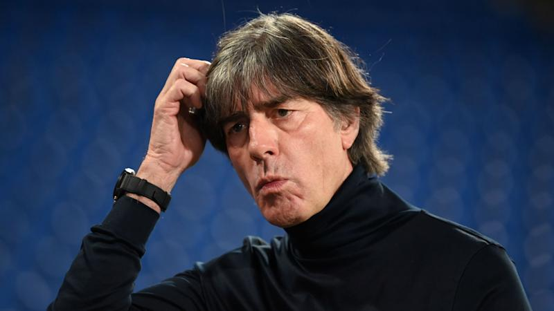 Low: Germany not in rhythm of competition