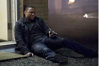 """<p>The character John Diggle was <a href=""""https://www.uselessdaily.com/news/arrow-98-amazing-facts-about-the-tv-series-list/#.Wiq8wBNSxAY"""" rel=""""nofollow noopener"""" target=""""_blank"""" data-ylk=""""slk:named"""" class=""""link rapid-noclick-resp"""">named</a> after Andy Diggle, writer of <em>Green Arrow—Year One.</em></p>"""