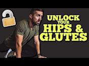 """<p>Hip mobility and range of motion is another mega-important part of keeping your lower body exercises smooth and strain-free. Follow coach Brian Klepacki as he takes you through a hip and glute stretch routine. </p><p><a href=""""https://www.youtube.com/watch?v=-ciMG4K4Fdk&ab_channel=Criticalbench"""" rel=""""nofollow noopener"""" target=""""_blank"""" data-ylk=""""slk:See the original post on Youtube"""" class=""""link rapid-noclick-resp"""">See the original post on Youtube</a></p>"""