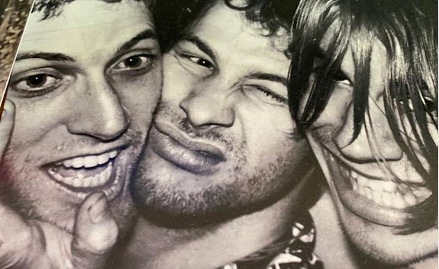 Ex Red Hot Chili Peppers guitarist Jack Sherman has died