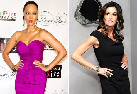 Janice Dickinson: America's Next Top Model Is Rigged!