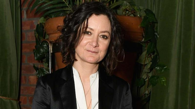 Sara Gilbert's Daughter Surprises Her With a Song on Emotional Farewell Episode of 'The Talk'