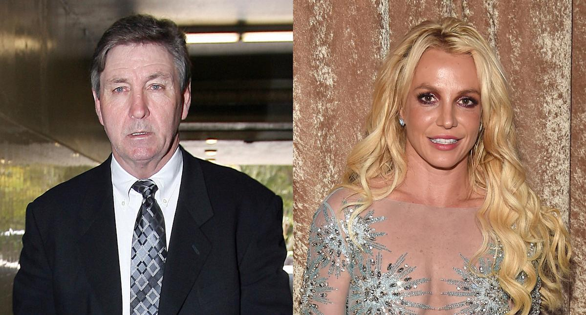 Britney Spears's aunt rips Jamie over conservatorship: 'He's barbaric'