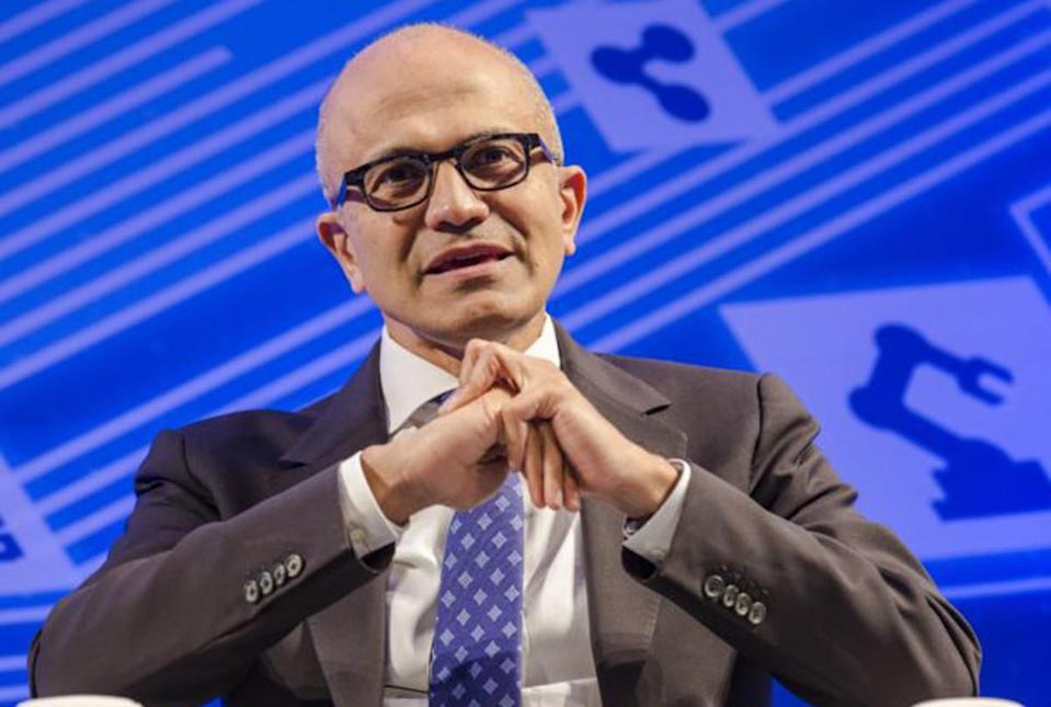 Microsoft CEO Satya Nadella has been nominated for a position on Starbucks board of directors, where he hopes his tech industry and international supply knowledge will prove valuable to the coffee chain.