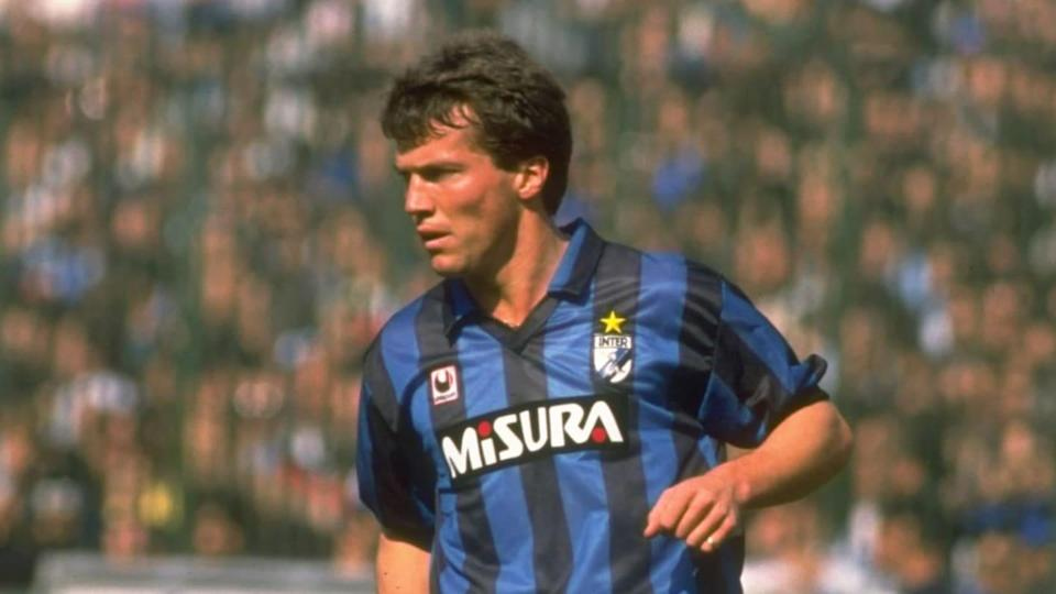 Lothar Matthaus | Getty Images/Getty Images