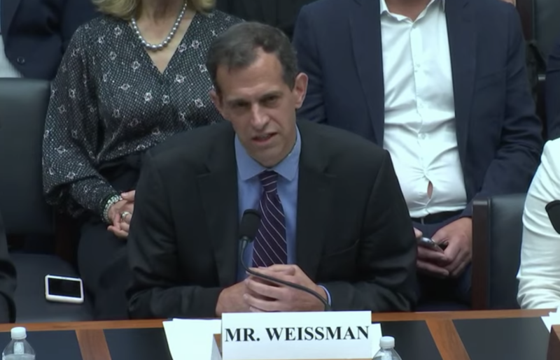 WATCH: The Facebook Libra Hearings: Everything You Missed in 5 Minutes