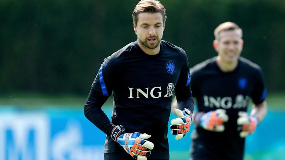 Krul in Nazionale | Soccrates Images/Getty Images