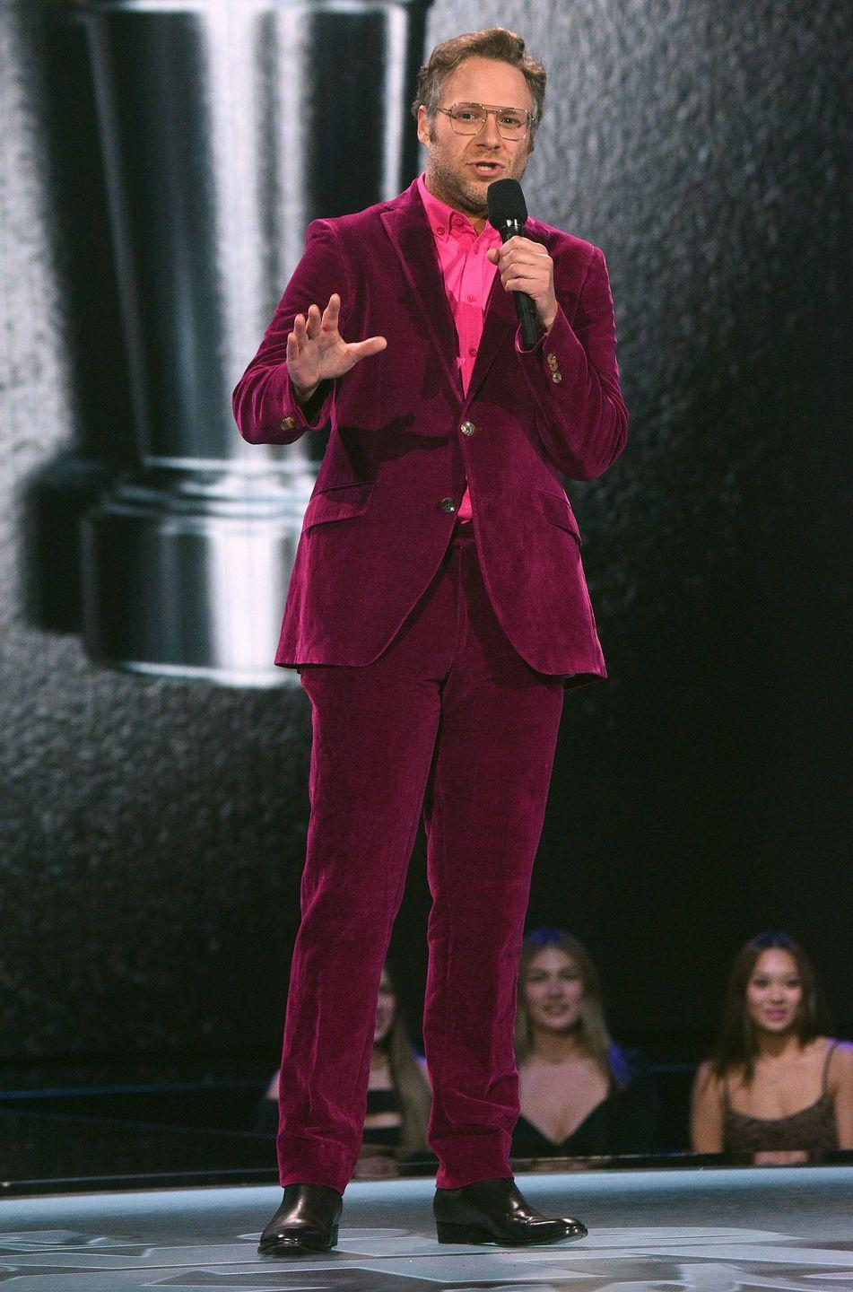 Photo credit: Kevin Mazur/2021 MTV Movie and TV Awards - Getty Images