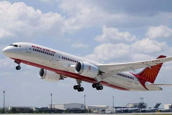 Air India, Air India revenue, Pradeep Singh Kharola, aviation turbine fuel, Air India Bengaluru to Bangkok