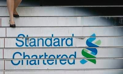 Standard Chartered Reaches £217m Settlement