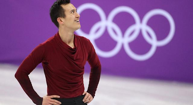 The best moments of Patrick Chan's career