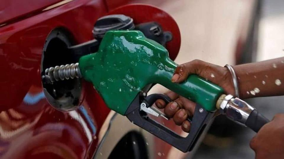 No relief from Centre, 4 states cut fuel prices