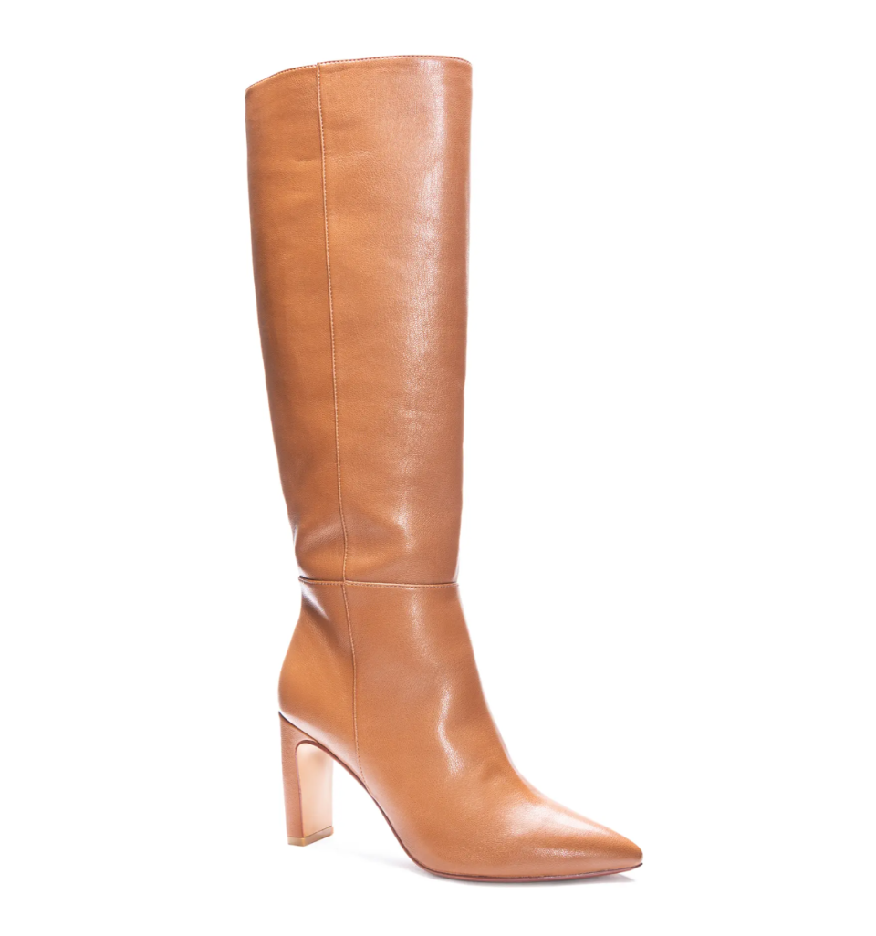 Chinese Laundry Evanna Pointed Toe Boot (Photo via Nordstrom)