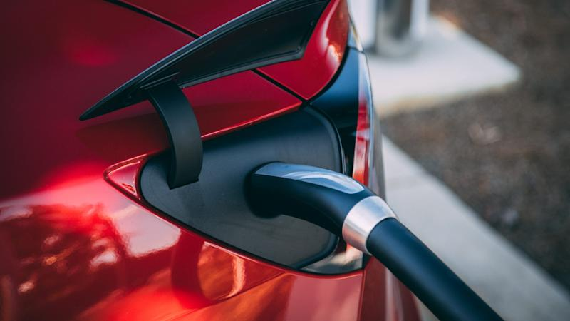 UK-first EV energy tariff and charging cost comparison site launched