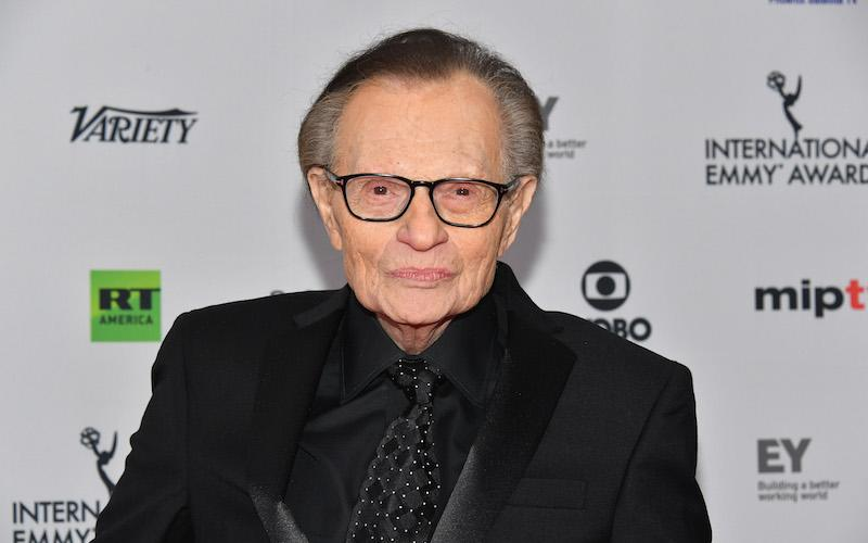 "<p>Longtime radio and television host Larry King, 84, has been accused of groping a woman more than a decade ago. Terry Richard, the 63-year-old ex-wife of late singer Eddie Fisher, claims King groped her on more than one occassion in Los Angeles. In a <a rel=""nofollow"" href=""http://www.dailymail.co.uk/news/article-5156899/Larry-King-groped-claims-Eddie-Fishers-ex-wife.html#ixzz514oNBlrS"">December 11 article by the Daily Mail,</a> Richard alleges King slid his hand down the back of her dress and touched her buttocks while the two were posing for a photo at a baseball award dinner in 2005. During a separate alleged incident in 2006, Richard claims King squeezed her behind so hard that it bruised her. Richard told the Daily Mail: ""Larry King is a groper. He groped me twice. He gets a thrill doing this in front of the camera, knowing I couldn't do anything."" The former CNN host has denied the allegations. King's lawyer told the Daily Mail that he ""did no such thing then or ever."" <a rel=""nofollow"" href=""https://pagesix.com/2017/12/11/larry-king-claims-hell-sue-daily-mail-tv-over-groping-allegations/"">While speaking to Page Six,</a> Bert Fields, who represents King, said the veteran TV personality ""flatly and unequivocally denies these claims"" and intends to sue Daily Mail TV to prove that the claims are ""utterly false."" Photo from Getty Images. </p>"