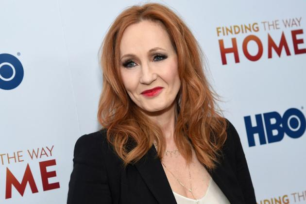 J.K. Rowling Receives Backlash After New Comments About the Transgender Community
