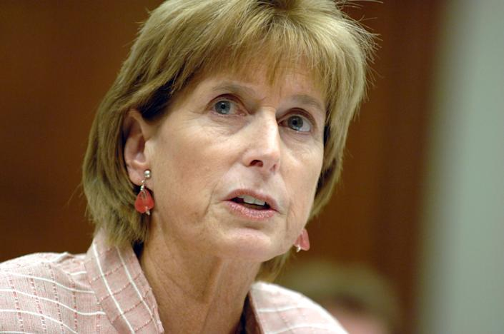 Former EPA Administrator Christine Todd Whitman says the proposed cuts to EPA don't make sense if the Trump administration is truly committed to cleaning up polluted sites. (Photo: Tom Williams via Getty Images)