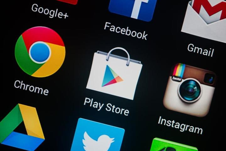 apps google play malware store