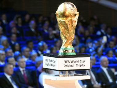 Donald Trump's controversies could hurt country's joint 2026 World Cup bid, says US Soccer president Sunil Gulati