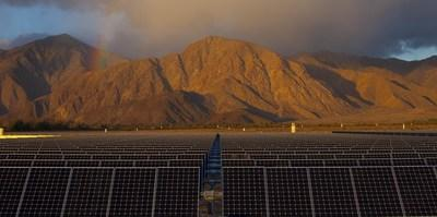 Sempra Energy and NREL are continuing their long-standing collaboration to advance future net-zero energy systems. In 2013, Sempra Energy's subsidiary San Diego Gas & Electric Co. (SDG&E) and NREL joined to establish the nation's first utility-owned community microgrid in Borrego Springs, California.