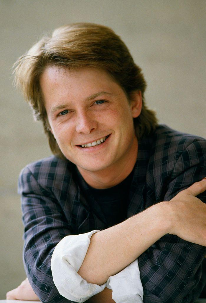 <p>Michael J. Fox seemingly set up his entire future when he landed the starring role in <em>Back to the Future</em>. The film was one of the decade's most successful and launched Fox's career from sitcom star (<em>Family Ties) </em>to movie star. </p>