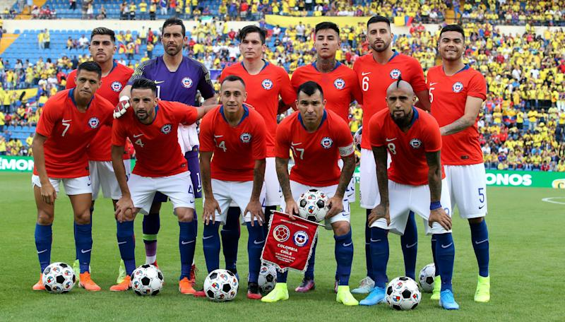 121019 Colombia Chile XI