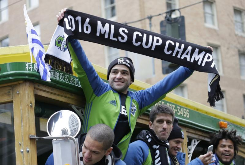 MLS-SEATTLE