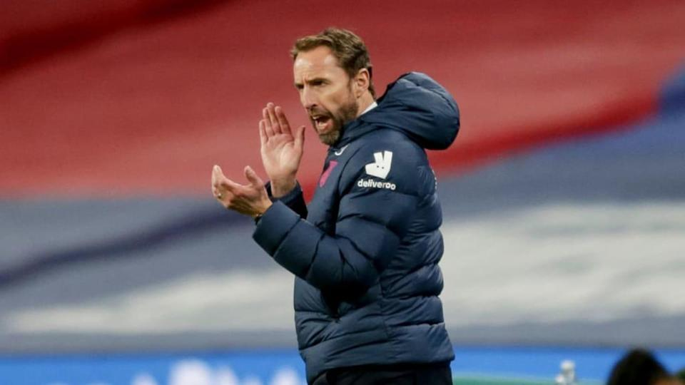 Southgate   Robin Jones/Getty Images