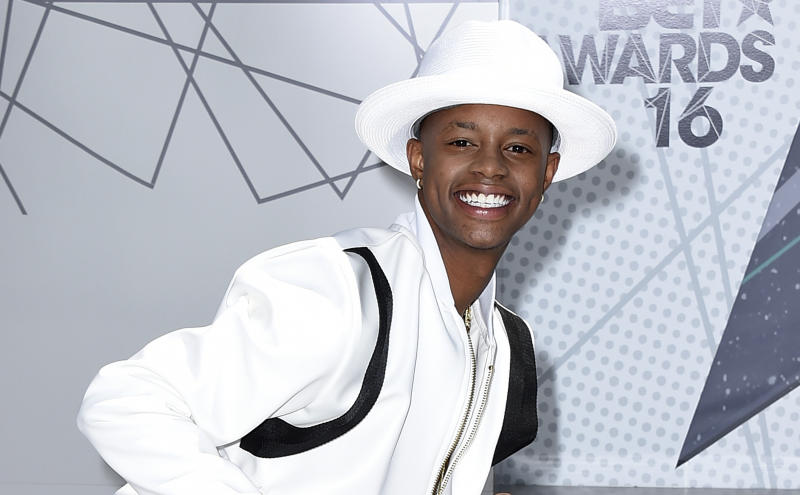 'Whip/Nae Nae' rapper charged in attempted hatchet attack