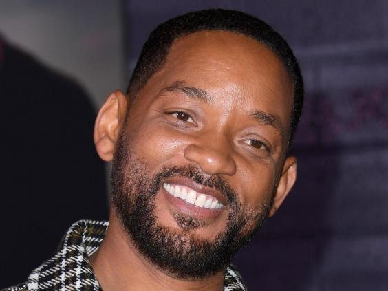Will Smith featured in the 2020 highest-paid actors list (Getty Images)