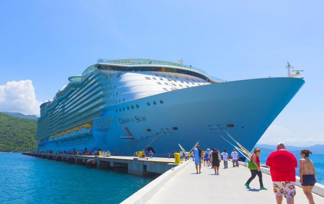 Royal Caribbean (RCL) Boosts Liquidity With New $700M Loan