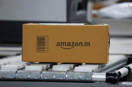 Amazon and Indian trader group in public spat over discounts