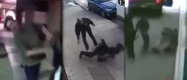 'Knockout Game' Attacker Asked Man If He Had A Gun Before Punching