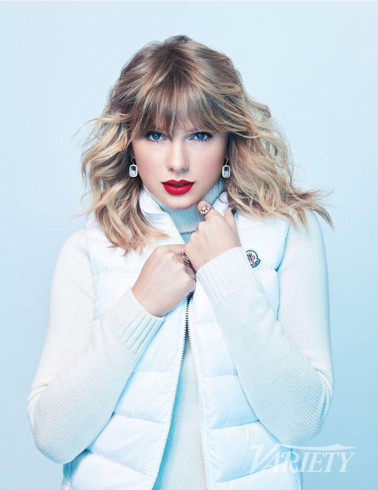 Taylor Swift | Mary Ellen Matthews