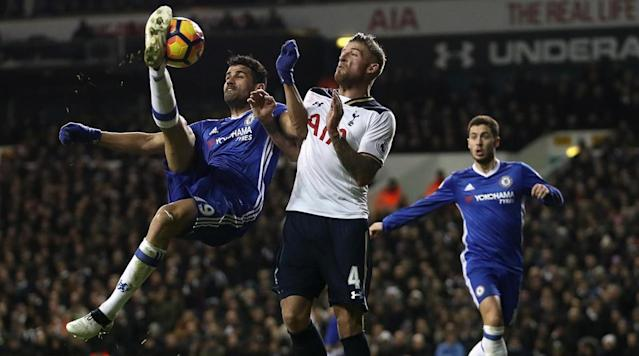 Premier League: Will Chelsea be able to hold off Tottenham?