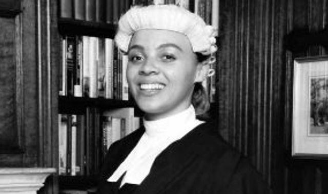 Head of UK court service apologises to black barrister mistaken for defendant three times in one day