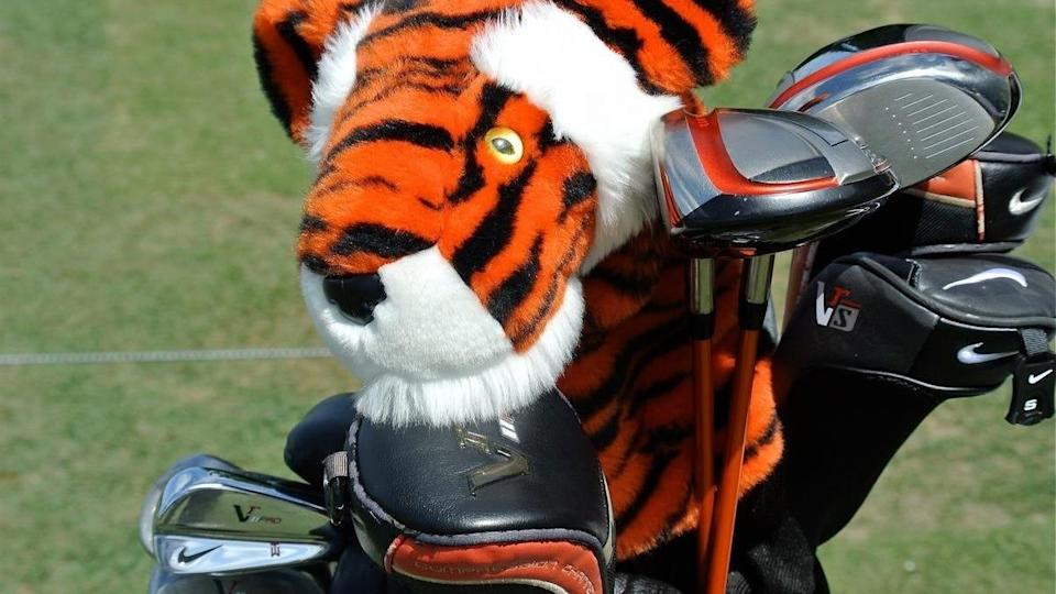 Best gifts for boyfriends: Golf club covers