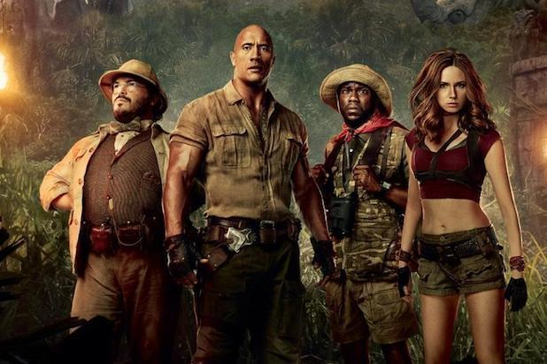'Jumanji' Surprise!: How The Rock's Hit Did the Opposite of What Most Blockbusters Do