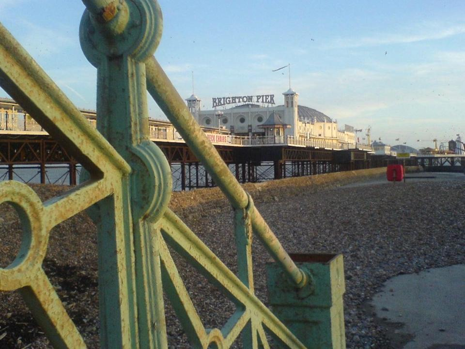 Pier review: No certainty about when trips to Brighton and beyond might be possible (Simon Calder)