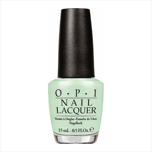 OPI Hawaii Nail Lacquer Collection in That's Hula-rious