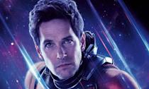 <p>Survived the Decimation and trapped in the Quantum Realm after Hope, Janet and Hank are dusted. </p>