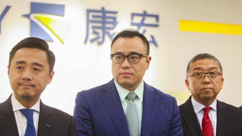 Convoy plans to spend HK$300 million on hiring and bonuses to boost morale after graft arrests