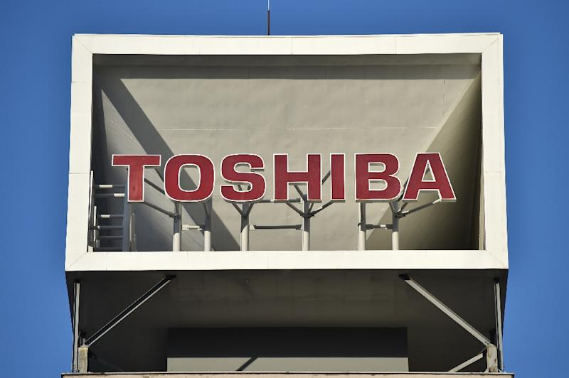 Toshiba Chairman to Resign as Earnings Report Delayed
